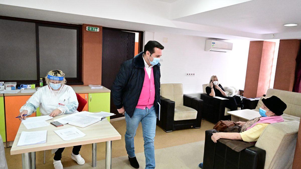 Breaking News! Primarul Cătălin Cherecheș are COVID și este INTERNAT în spital. Probleme la PLĂMÂNI. AFLĂ care este starea sa actuală de sănătate