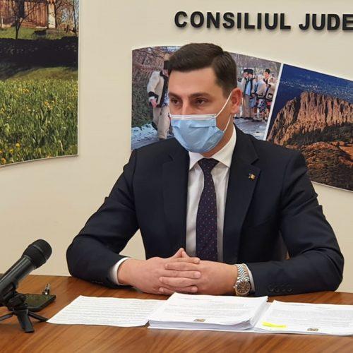 """CJ Maramureș aduce îmbunătățiri importante programului """"Testăm pentru sănătatea maramureșenilor"""""""
