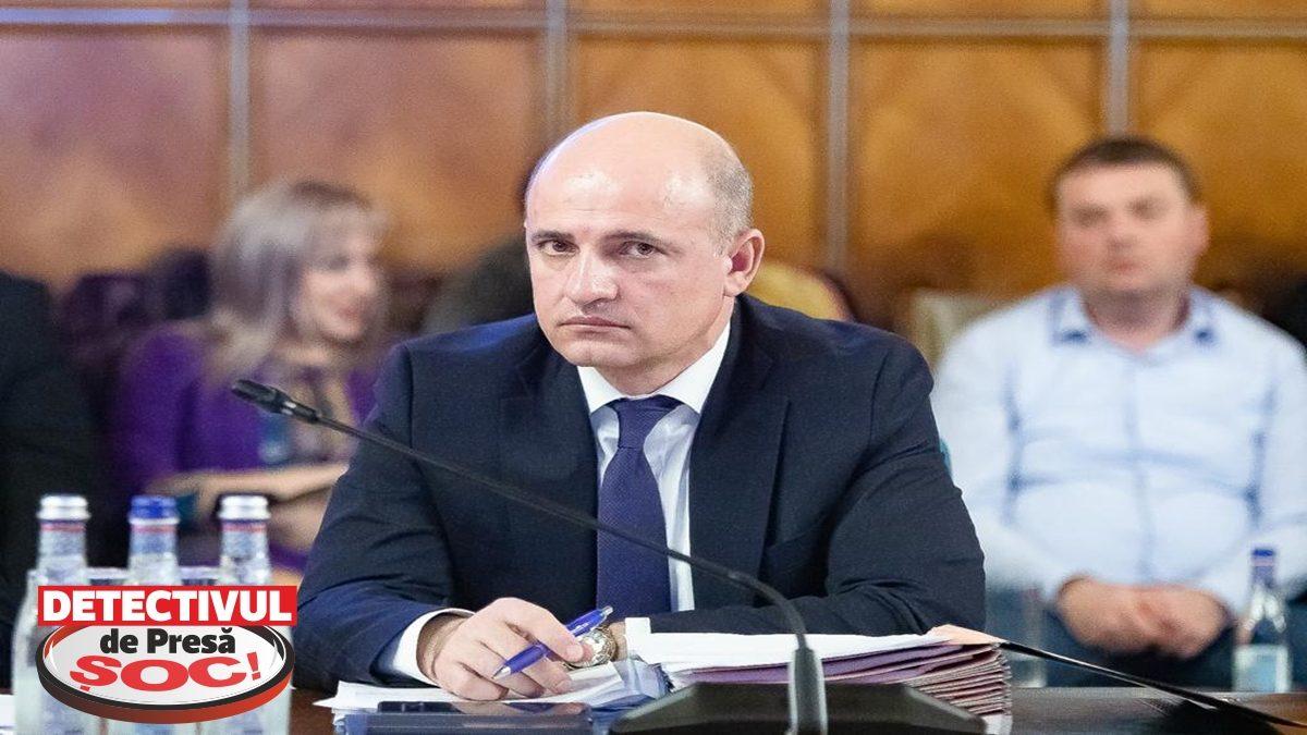 Călin Bota: Creșterea investițiilor reprezintă motorul dezvoltării României