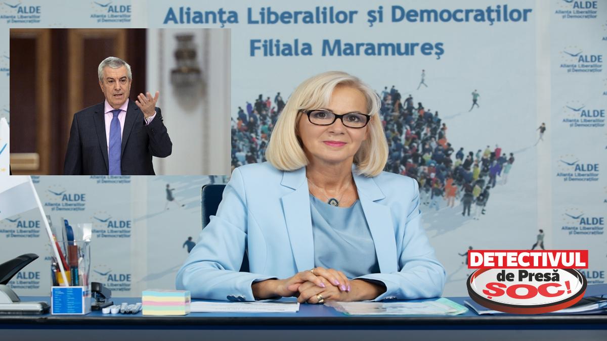 Se RETRAGE TĂRICEANU! Azi, Congresul extraordinar al ALDE a decis întreruperea demersurilor de fuziune cu PRO România. ALDE își ALEGE altă CONDUCERE!