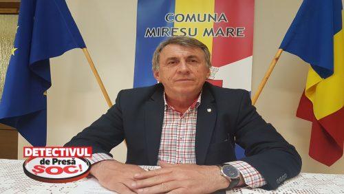 Ioan Mătieș, primar Mireșu Mare: consilierii PMP nu vor INVESTIȚIA Aqua Park. Au dat dovadă de AGRESIVITATE cu URLETE și ȚIPETE
