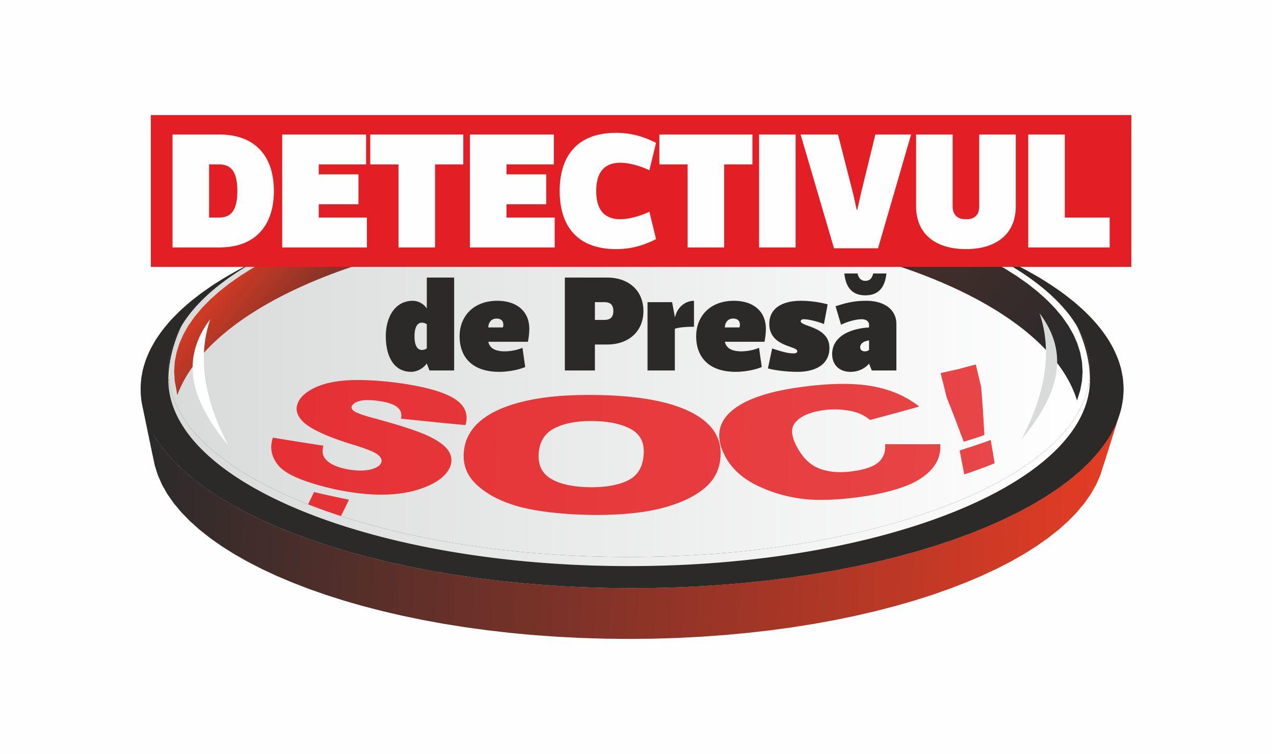 Detectivul de Presă Șoc Baia Mare