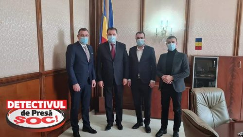 Proiectele importante ale municipiului Sighetu Marmației vor fi finanțate de MDLPA și CNI
