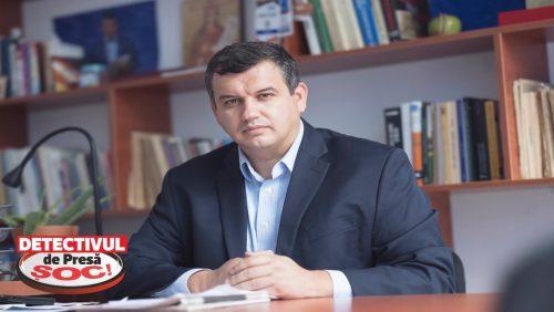 PMP: Eugen Tomac cere UE protejarea minorității românești din Ucraina