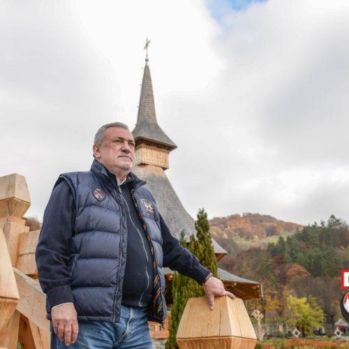 """Deputat PSD Gheorghe Șimon: """"Dreptate pentru morții COVID ascunși!"""""""