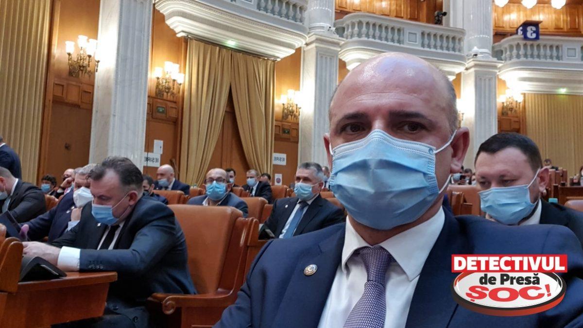 Călin Bota: Avem un buget axat pe investiții, reforme și pe dezvoltarea României