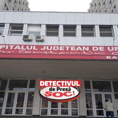 CONDUCERE NOUĂ la Spitalul Județean Baia Mare de săptămâna viitoare