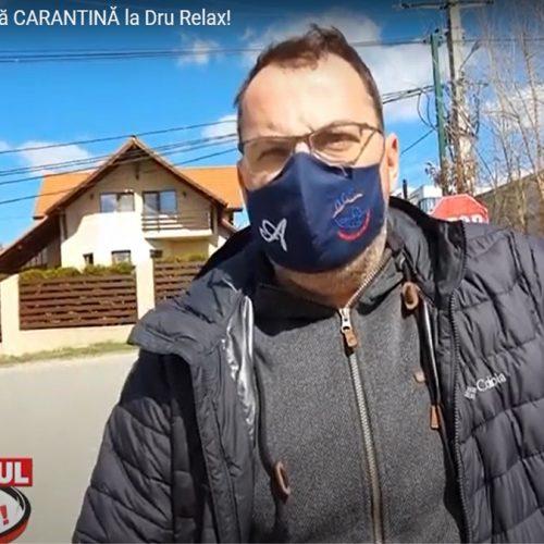 ANTRENAMENTE în plină CARANTINĂ la Dru Relax! Detectivul i-a prins în FLAGRANT, polițiștii i-au SCĂPAT. Adalbert Domokoș este INSTRUCTORUL-IMPOSTOR, fără studii de ÎNOT echivalate în ROMÂNIA. Copiii de la Academia de Înot Baia Mare, expuși de INCONȘTIENȚII soți Adalbert și Andreea Ildiko Domokoș