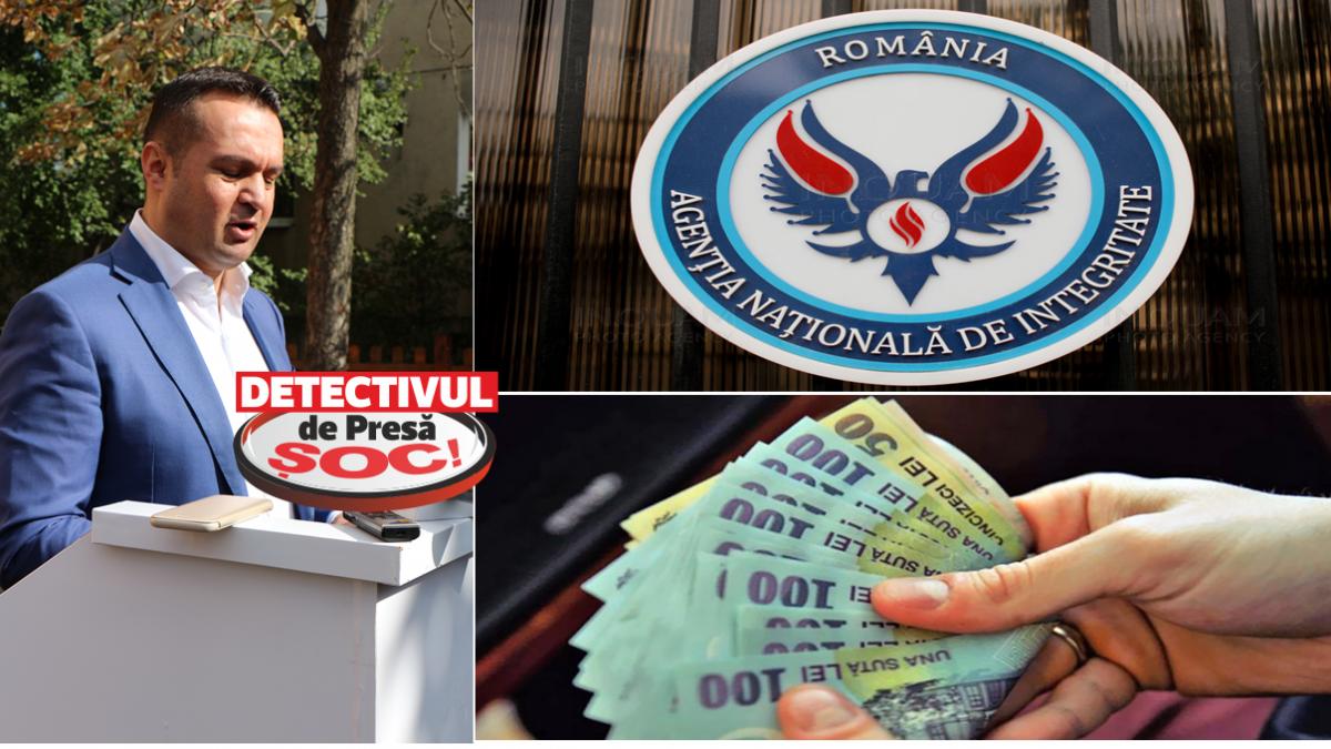 DATA la care aflăm dacă primarul Cătălin Cherecheș își PIERDE MANDATUL. Azi s-a DECIS când se dă SENTINȚA în cazul edilului care nu poate justifica SUMA URIAȘĂ de 27 miliarde lei vechi