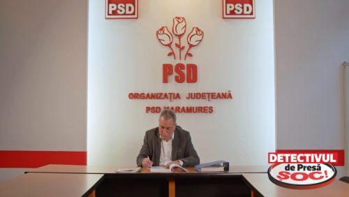 """Gheorghe Șimon, deputat PSD: """" Guvernul lui Cîțu a promis miere, dar le dă românilor fiere"""""""