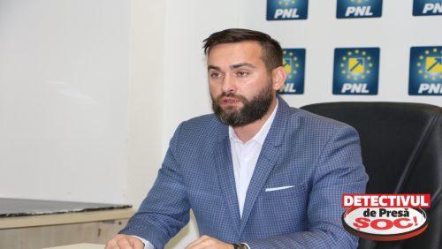 """Senatorul Cristian Niculescu Țâgârlaș: """"Desființarea Secţiei de Investigare a Infracţiunilor din Justiţie –  un obiectiv necesar și viabil"""""""