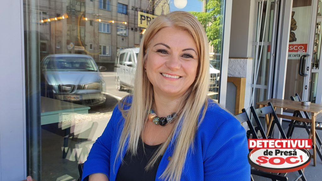 ȘOC! Diana Iluț devine CONSILIER PERSONAL al primarului Cătălin Cherecheș după ce a demissionat din CL.