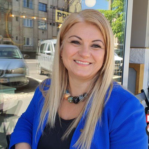 ȘOC! Diana Iluț devine CONSILIER PERSONAL al primarului Cătălin Cherecheș după ce a demisionat din Consiliul Local. Iluț spune că își va DONA salariul în fiecare lună