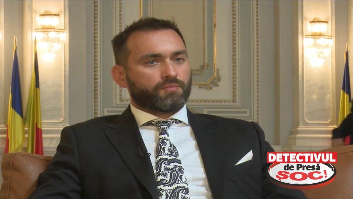 """Senatorul Țâgârlaș: """"PSD dorea să reducă și chiar să desființeze importanța sistemului judiciar din România"""""""