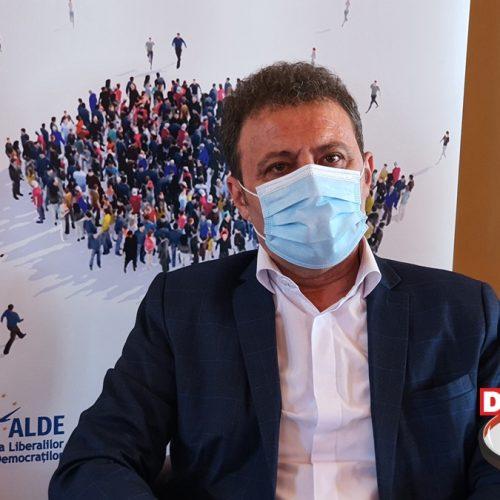 Daniel OLTEANU, președinte ALDE: «Românii chiar trebuie să știe: Roșia Montană e victima beției de putere din PNL»