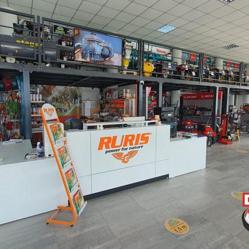 Magazinul Fermierului Baia Mare🍀 30 de modele de motocoase, motocositoare și mașini de tuns gazon! 🌿