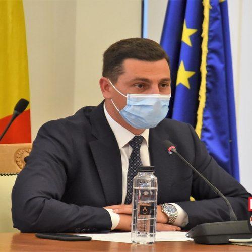 VESTE BUNĂ. Ionel Bogdan: Alocăm resursele financiare necesare pentru realizarea variantei ocolitoare a localității Copalnic-Mănăștur
