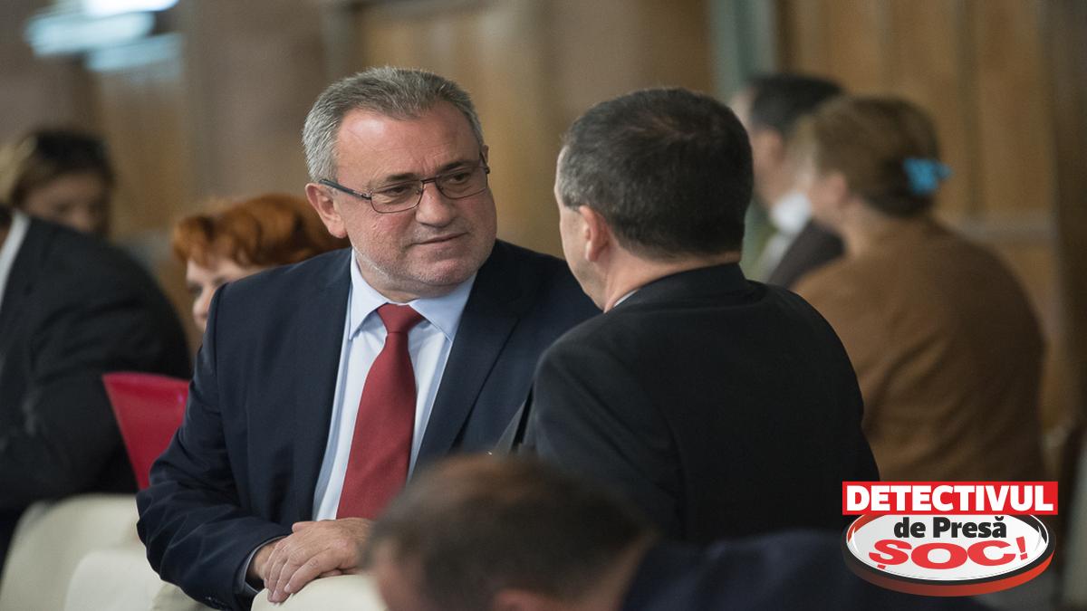 Gheorghe Şimon, deputat PSD: Alături de colegii mei de partid voi susţine proiectul de lege pentru sprijinirea familiilor cu copii în vederea creșterii natalității