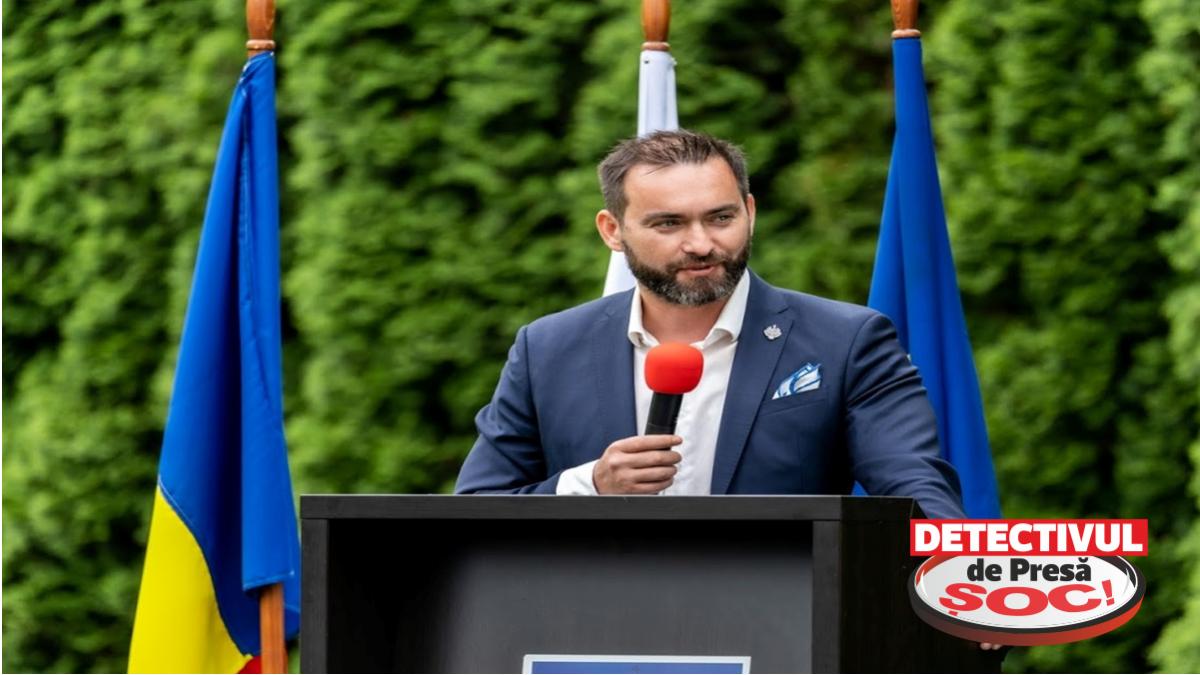 Cristian Niculescu-Țâgârlaș: Înainte de a fi politician și demnitar sunt avocat cu 20 de ani de experiență și practică judiciară!