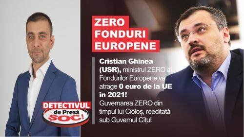 """Gabriel Zetea, ATAC DUR la ministrul Ghinea: """"Românii trebuie să știe că 2 MILIARDE de EURO merg doar la PRIETENII TĂI pentru consultanță, însă bani pentru alocațiile copiilor nu ați avut!"""""""