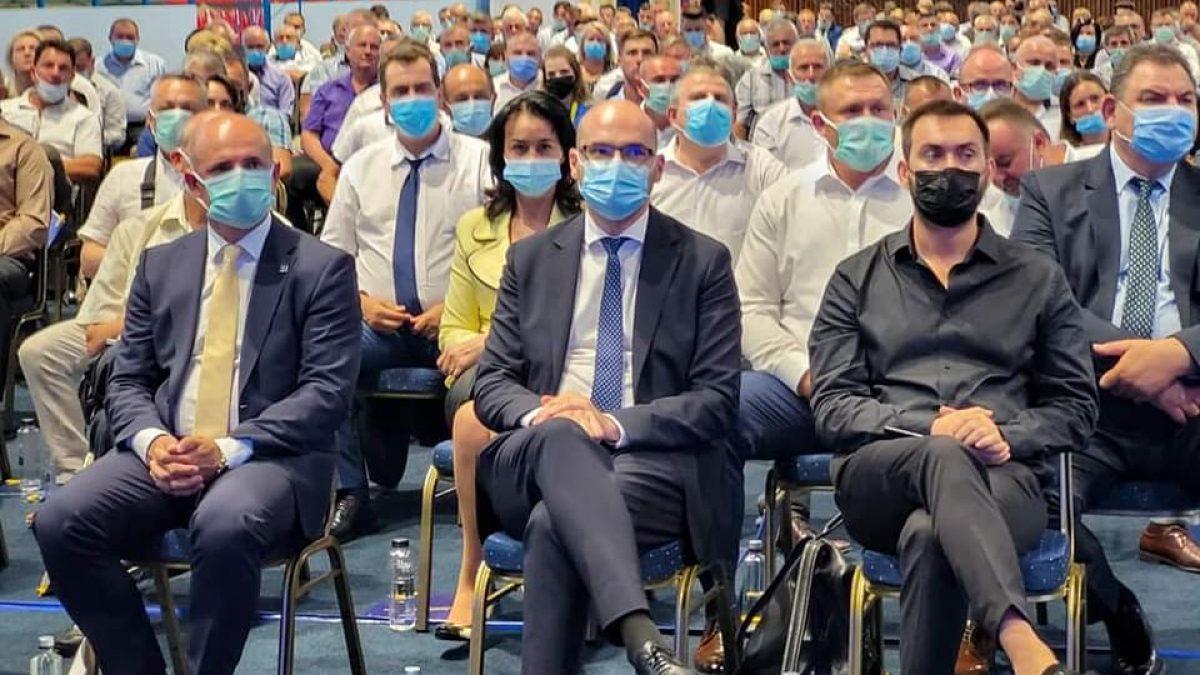 """Florin Alexe, deputat de Maramureș: """"Vom atrage fonduri europene pentru modernizarea infrastructurii și dezvoltarea turismului"""""""