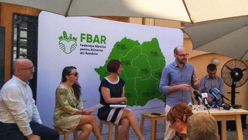 """Deputatul Florin Alexe: """"Putem extinde Banca de Alimente la nivel național"""""""