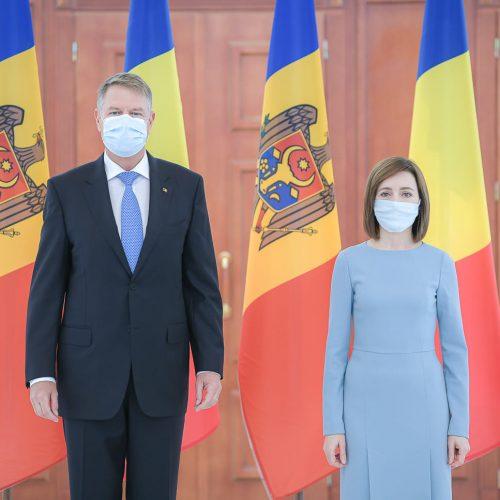 """A fost CONFIRMATĂ LEGALITATEA alegerilor din Republica Moldova. Deputatul Alexe: """"În echipă cu președinții Klaus Iohannis și Maia Sandu, vom pune Republica Moldova pe calea europeană a prosperității. """""""