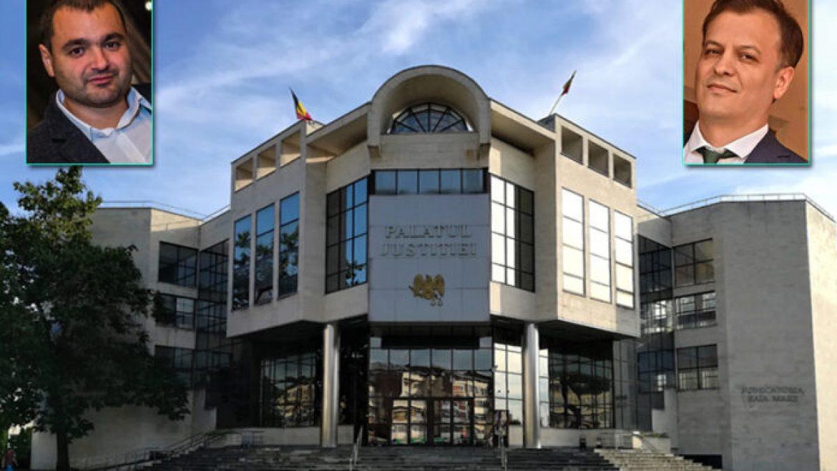 LUCIAN ALEXANDRU VERDEŞ este de MÂINE noul PREȘEDINTE al Tribunalului Maramureș