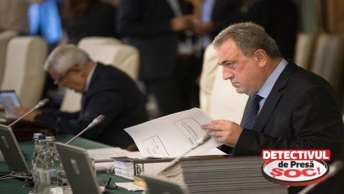 """Deputatul Gheorghe Șimon:  """"Pentru binele românilor este imperios ca acest guvern incompetent, în frunte cu penalul și țeparul Cîțu, să plece de la conducerea țării!"""""""