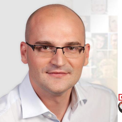 """Florin-Alexandru Alexe, deputat PNL Maramureș: """"Astăzi a avut loc o dezbatere organizată de Federația Patronală Petrol și Gaze pe tema investițiilor în Marea Neagră"""""""