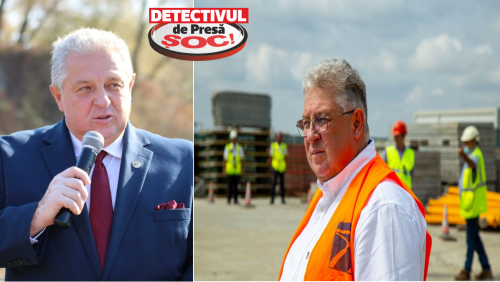 Ultima oră! Mihai Felician Cerneștean a fost NUMIT DIRECTOR adjunct al Direcției Întreținere Drumuri Naționale și Autostrăzi din cadrul CNAIR