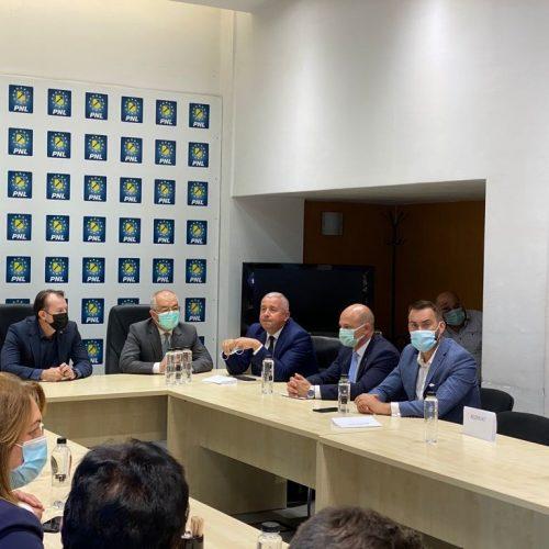 """Senatorul Cristian Niculescu Țâgârlaș: Moțiunea """"România Liberală"""" este despre dezvoltarea țării"""