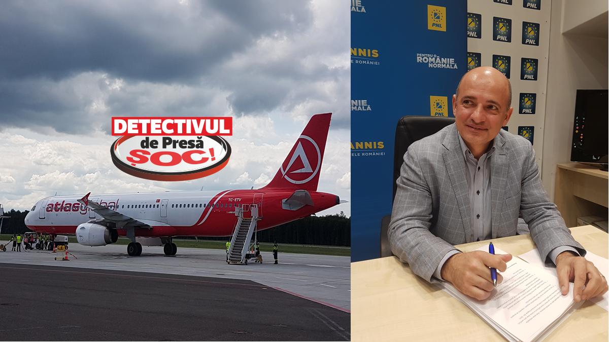 1,2 milioane de euro, AJUTOR se stat, din bani UE, pentru CURSE de pe Aeroportul Baia Mare