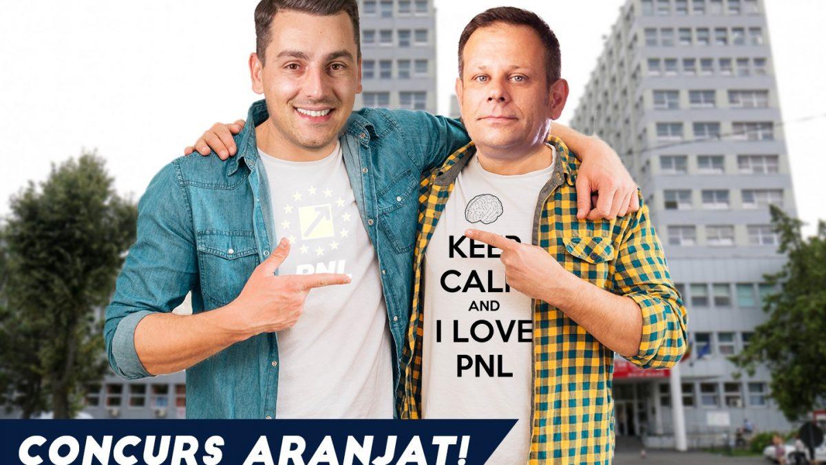 """Gabriel Zetea, deputat PSD: Concurs ilegal la Spitalul Județean """"Dr. Constantin Opriș"""" Baia Mare"""